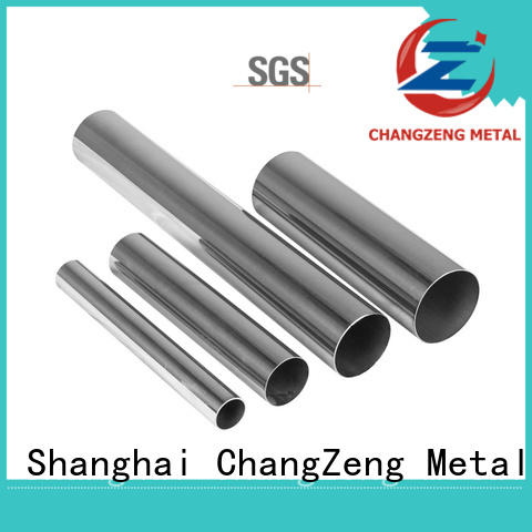 hollow steel pipes manufacturer for building