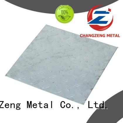 approved 20 gauge steel sheet metal factory for industry