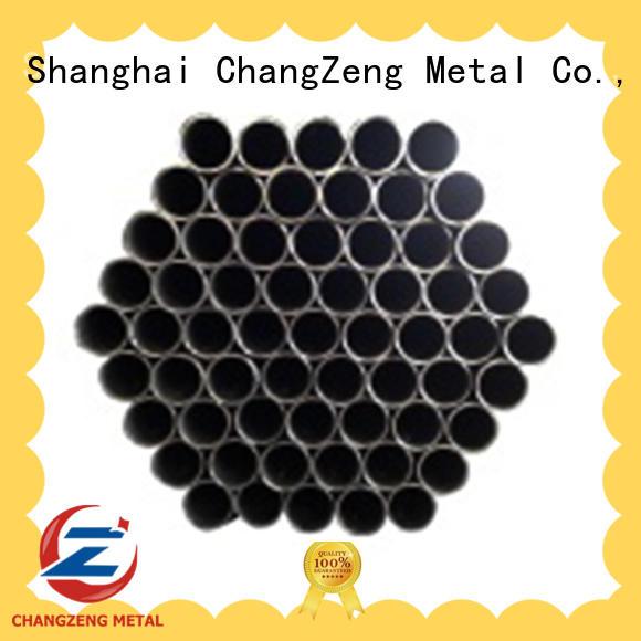 Q195 Q235 Grade  Round Welded Black Steel Pipe